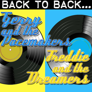 Gerry And The Pacemakers | Freddie And The Dreamers 歌手頭像