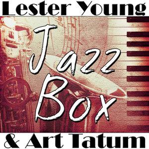 Lester Young | Art Tatum 歌手頭像