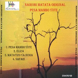 Nairobi Matata Original 歌手頭像