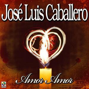 Jose Luis Caballero 歌手頭像