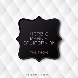 Herbie Mann's Californians 歌手頭像