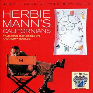 Herbie Mann's Californians 歌手頭像