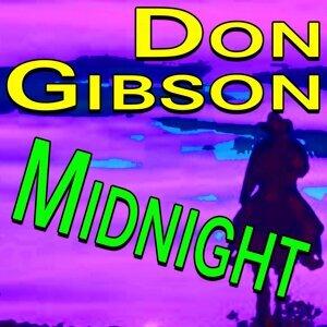 Don Gibson (丹吉布森)