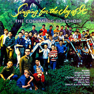 The Columbus Boychoir 歌手頭像