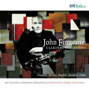 John Finucane 歌手頭像