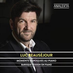 Luc Beauséjour 歌手頭像
