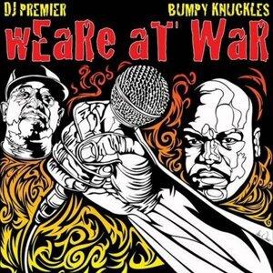 DJ Premier & Bumpy Knuckles 歌手頭像