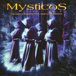 Mysticos 歌手頭像