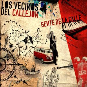 Los Vecinos del Callejón 歌手頭像