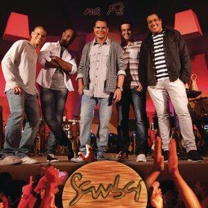 Sambaí 歌手頭像