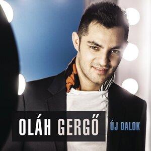 Gergö Oláh 歌手頭像