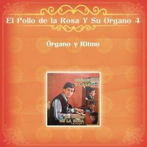 El Pollo de la Rosa Y Su Organo 4 歌手頭像