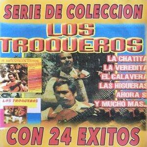 Los Troqueros 歌手頭像
