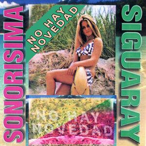 Sonorísima Siguaray 歌手頭像