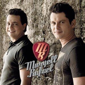 Muryell e Rafael 歌手頭像
