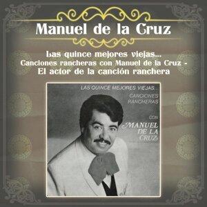 Manuel de la Cruz 歌手頭像