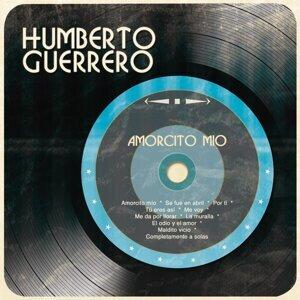 Humberto Guerrero 歌手頭像