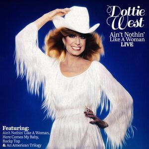 Dottie West 歌手頭像