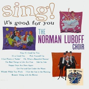 The Norman Luboff Choir 歌手頭像