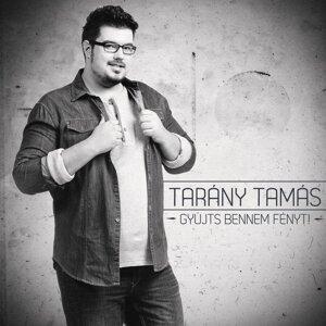 Tamás Tarány 歌手頭像