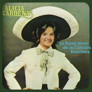 Alicia Cardenas 歌手頭像