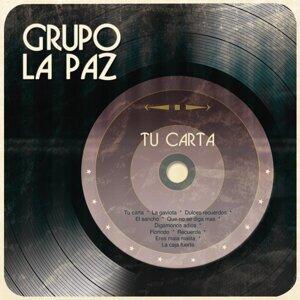 Grupo La Paz 歌手頭像