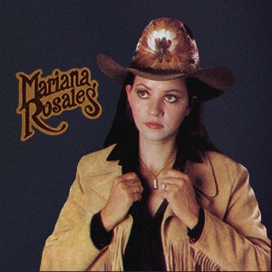 Mariana Rosales 歌手頭像