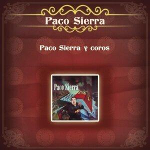 Paco Sierra 歌手頭像
