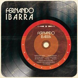 Fernando Ibarra 歌手頭像
