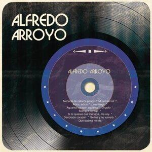 Alfredo Arroyo 歌手頭像