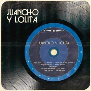 Juancho Y Lolita 歌手頭像
