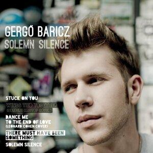 Gergö Baricz 歌手頭像