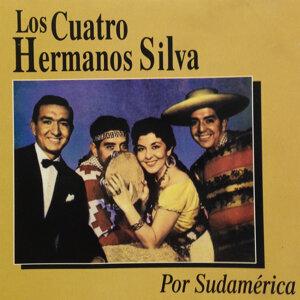 Los Cuatro Hermanos Silva 歌手頭像