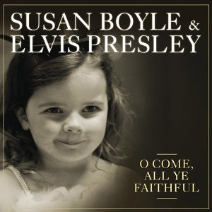 Susan Boyle & Elvis Presley 歌手頭像