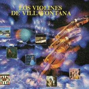 Los Violines de Villafontana 歌手頭像