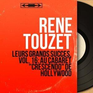 René Touzet 歌手頭像