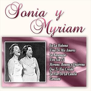 Sonia Y Myriam 歌手頭像