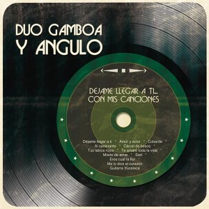 Duo Gamboa Y Angulo 歌手頭像