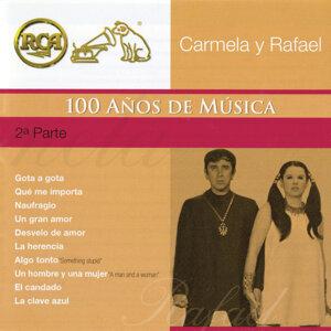 Carmela Y Rafael 歌手頭像