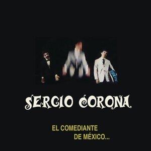 Sergio Corona 歌手頭像