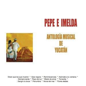 Pepe e Imelda 歌手頭像