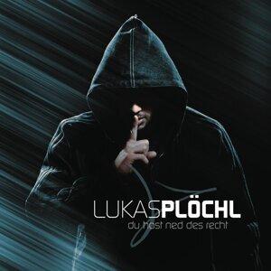 Lukas Plöchl