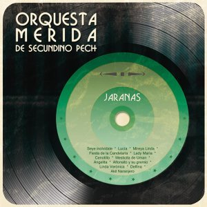 Orquesta Merida De Secundino Pech 歌手頭像
