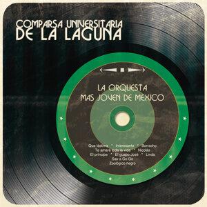Comparsa Universitaria De La Laguna 歌手頭像