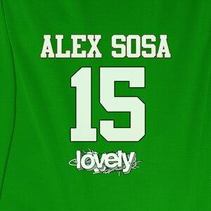 Alex Sosa 歌手頭像