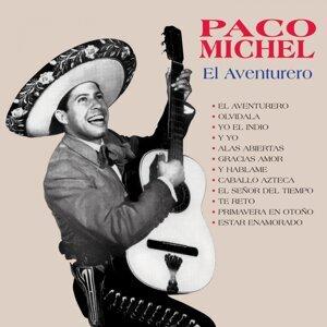 Paco Michel 歌手頭像
