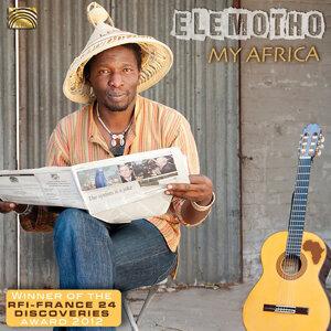 ELEMOTHO 歌手頭像