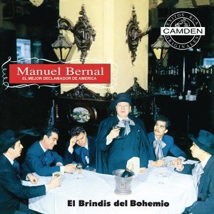 Manuel Bernal 歌手頭像