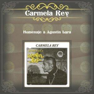 Carmela Rey 歌手頭像