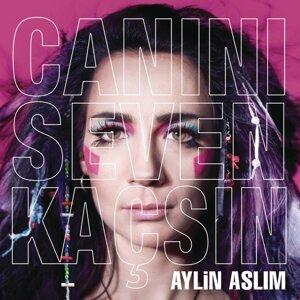 Aylin Aslim 歌手頭像